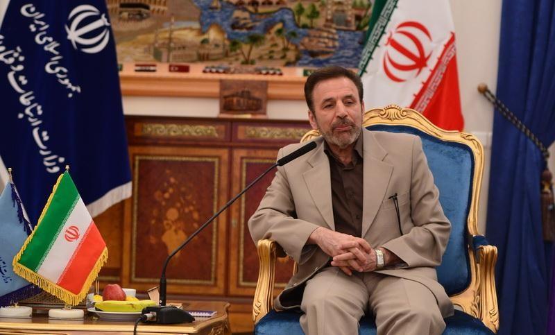 نظر احمدی مقدم درباره فیس بوک/وزیر ارتباطات: سرعت اینترنت تا هشت برابر افزایش خواهد یافت