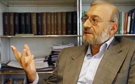 جواد لاریجانی در مشهد چه گفته بود؟/ متن کامل پرسش و پاسخ ها درباره سفر روحانی به نیویورک را بخوانید