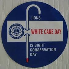 چرا 15 اکتبر روز عصای سفید نامگذاری شد؟