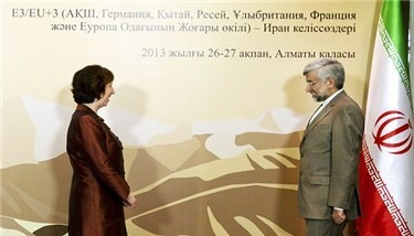 تصاویری از 10 سال مذاکره هستهای ایران و گروه 5+1