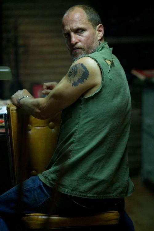 تازهترین عکسهای دو فیلم جدید کریستین بیل