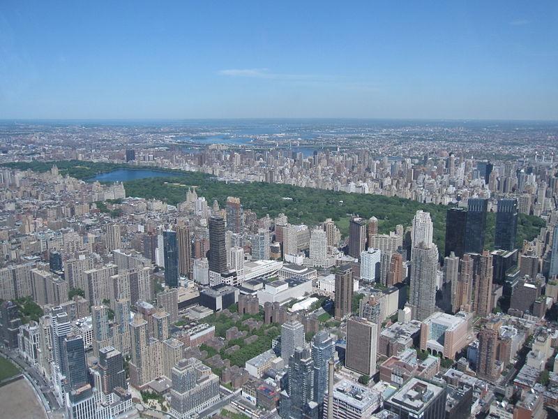 زیبا ترین پارک های شهری/ سنترال پارک  ریه سبز نیویورک