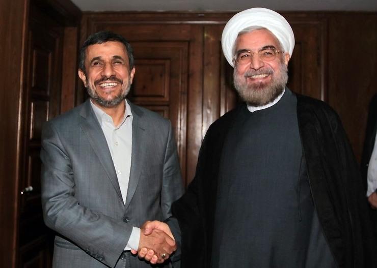 مقایسه عزل و نصبهای احمدینژاد و روحانی در دو ماهه اول دولتهای نهم و یازدهم