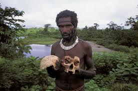 سفر به آخرین قبیله آدمخوار
