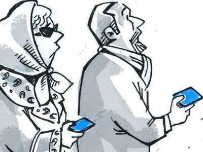 کاریکاتور/ حذف یارانه ثروتمندان!