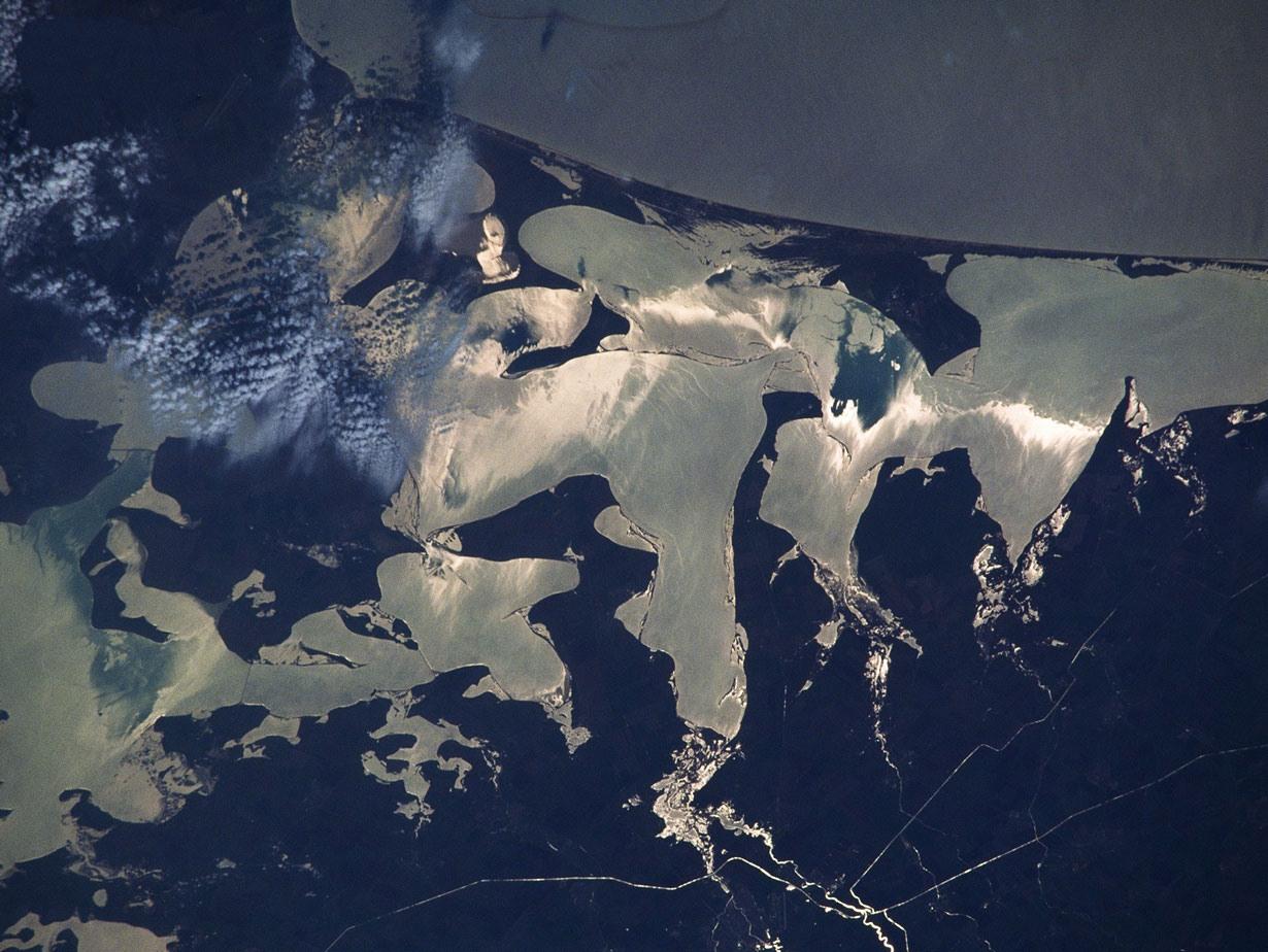 عکسهای نایاب از کره زمین
