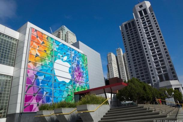 امشب سه شنبه ساعت 20:30/کنفرانس اپل در سان فرانسیسکو با خبرآنلاین
