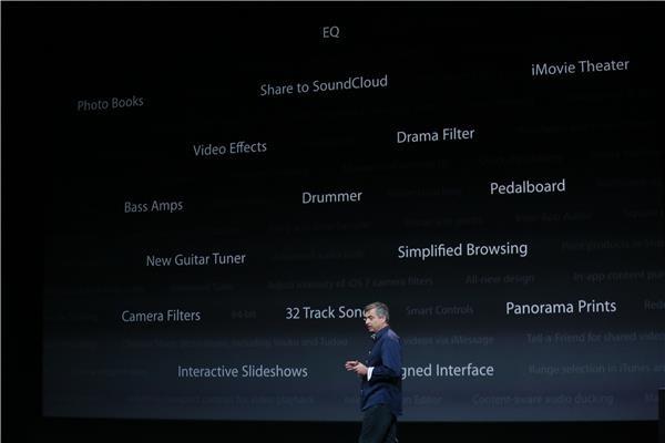بخش دوم کنفرانس اپل و معرفی مک بوک های جدید و مک پرو جدید/ مک بوک پرو و ایر 200 دلار ارزان شد