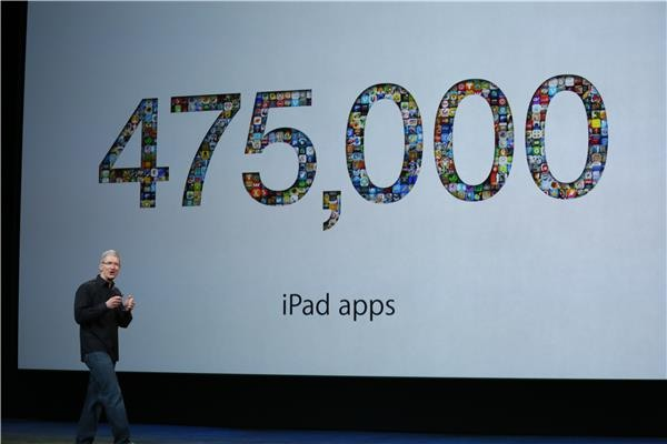 بخش سوم کنفرانس اپل/ آی پد ایر، نام جدید آی پد /خبری از مدل طلایی نیست/لیست قیمت