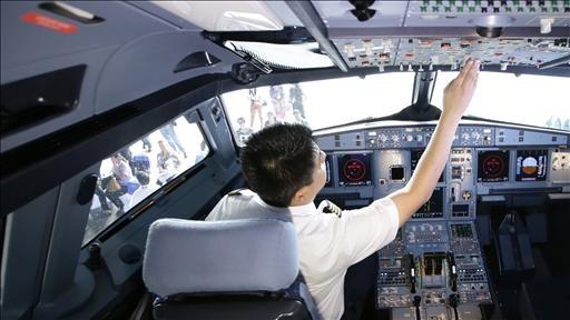 از این به بعد می توانید موبایل و تبلت خود را در هواپیما روشن نگه دارید
