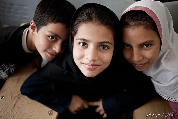 نهاد ملی حمایت از کودکان ایجاد می شود