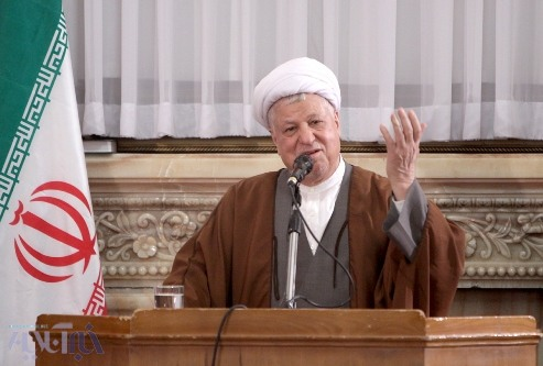 توضیح روابط عمومی مجمع تشخیص مصلحت درباره اظهارات هاشمی درباره تاخیر در انتخاب استانداران