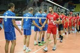 والیبال ایران – لبنان؛ فردا در یک چهارم نهایی آسیا