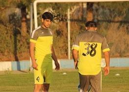 فرشید طالبی در پاسخ به شایعه انتقالش به استقلال:باشگاه تراکتور باید تصمیم نهایی را بگیرد