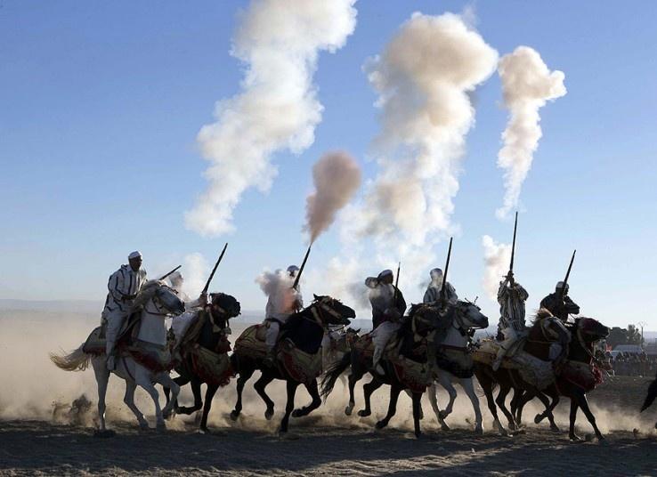 دور دنیا با چند کلیک / آلبوم تصویری یکشنبه 19 آبان 1392