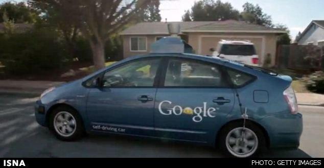 فناوری جدید گوگل  و فورد برای رانندگی آسان