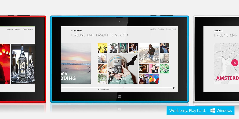 تبلت 399 دلاری نوکیا مجهز به ویندوز آر تی از هفته آینده در بازار