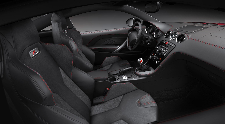 RCZ R 2014، قویترین خودروی جادهای پژو