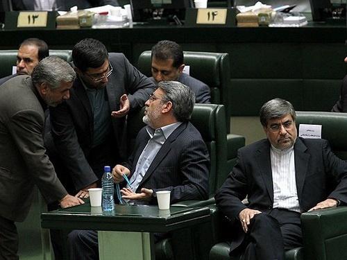 سخنگوی کمیسیون امنیت ملی مجلس: عملکرد وزیر ارشاد تا امروز قابل قبول بوده است