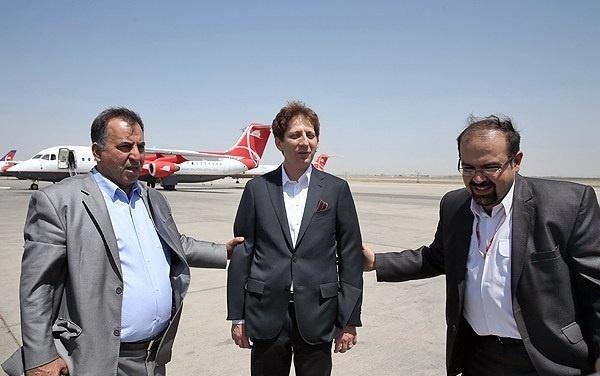 واکنش مقام پیشین بانک مرکزی به ادعاهای ارزی بابک زنجانی