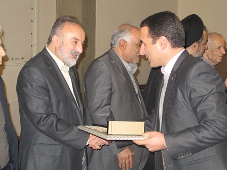 چهره هایی که در سیزدهمین آیین نکوداشت حامیان نسخ خطی ایران برگزیده شدند