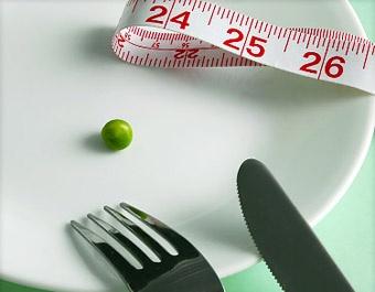 چاق بمانید بهتر از این است که سراغ رژیمهای سخت لاغری بروید