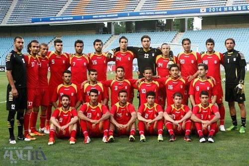 ایران نامزد 6 بخش از برترینهای فوتبال آسیا شد