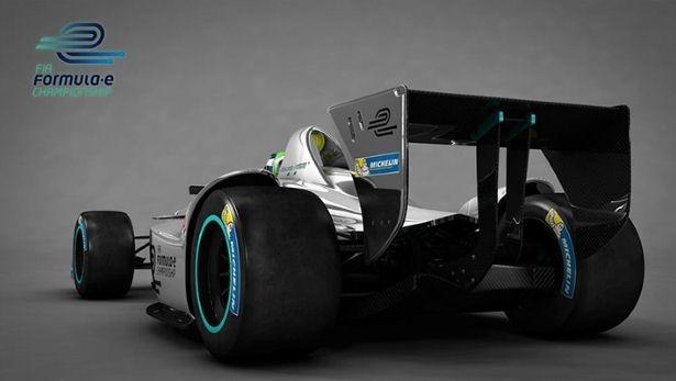 رنو اسپارک، نخستین خودروی تاییدشده برای مسابقات اتومبیلرانی فرمول E