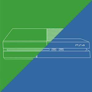 """پلی استیشن 4"" سونی بخریم یا ""ایکس باکس وان"" مایکروسافت؟"