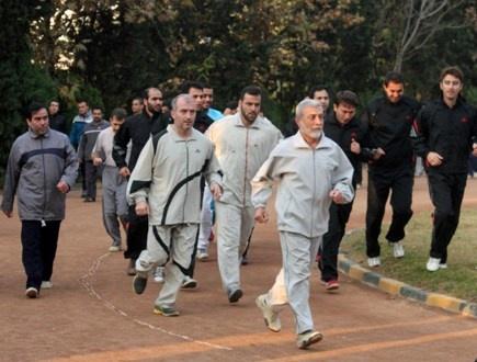 امیرسرلشکر صالحی:به سوی ارتشی شاداب،سالم و فعال حرکت می کنیم