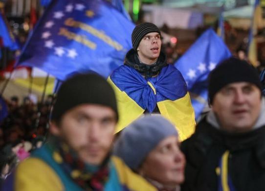 اکراین,اتحادیه اروپایی,روسیه