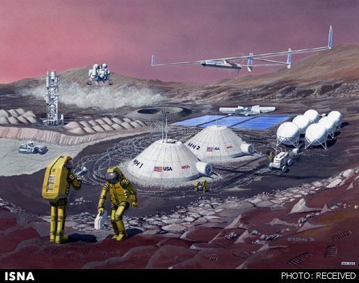 14 ایرانی، داوطلب سفر بیبازگشت به مریخ