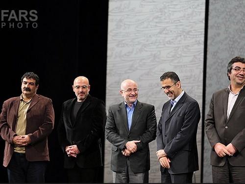 جایزه بزرگ شهید آوینی به «خاطراتی برای تمام فصول» رسید