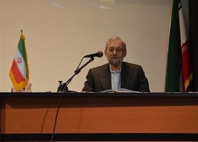 محمدجواد لاریجانی: رفتار غرب با ایران نشانه روشنی از عدم پایبندی آنها به شعارهای حقوق بشری است