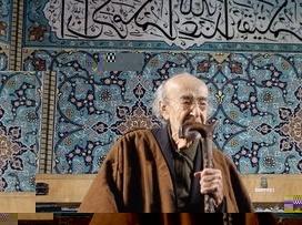 حسین را در سقیفه کشتند نه در عاشورا/ سخنرانی مرحوم احمد صدرحاج سید جوادی