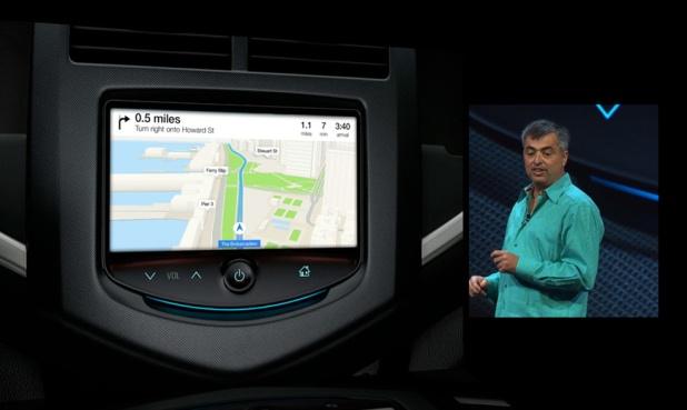 بررسی توسعه سیستم های infotainment در اتومبیل ها