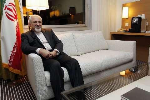 ظریف: انگلیس کاردار معرفی کرد/ جزئیات مذاکرات خصوصی با کری/غنی سازی موضوع مذاکره نبود