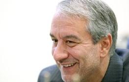 واکنش کفاشیان به انتخاب نشدن تیم ملی ایران در آسیا/ فقط لبخند