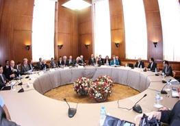 ترکیه,ایران و ترکیه,مذاکرات هسته ایران با 5 بعلاوه 1,کردستان عراق