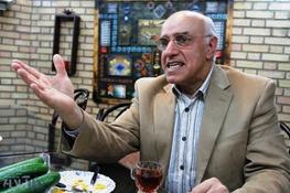 مذاکرات هسته ایران با 5 بعلاوه 1,پیروز مجتهدزاده