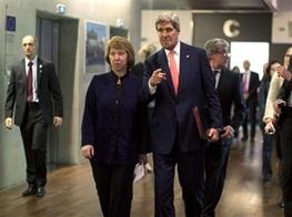 ایران و آمریکا,مذاکرات هسته ایران با 5 بعلاوه 1