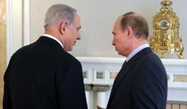 رژیم صهیونیستی,ایران و روسیه,روسیه,مذاکرات هسته ایران با 5 بعلاوه 1