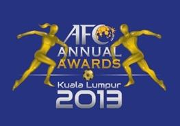 ناکامی بزرگ در فوتبال آسیا/هیچ جایزه ای به ایران نرسید