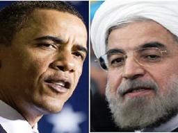 مذاکرات هسته ایران با 5 بعلاوه 1,ایران و آمریکا,انرژی هسته ای,حسن روحانی,باراک اوباما