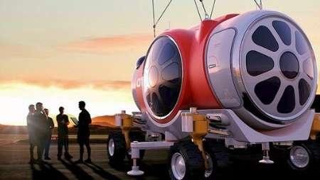 ارزانترین سفر به فضا، فقط 225,000,000 تومان