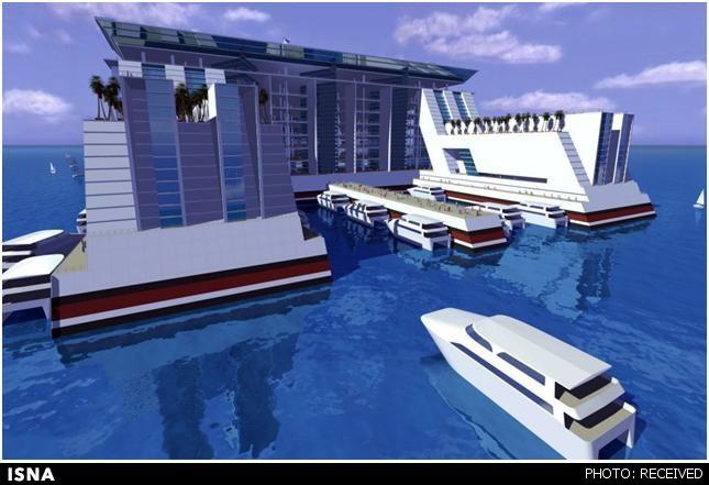 کشتی 50,000 نفری آزادی، بزرگترین کشتی جهان به ارزش 10,000,000,000 دلار
