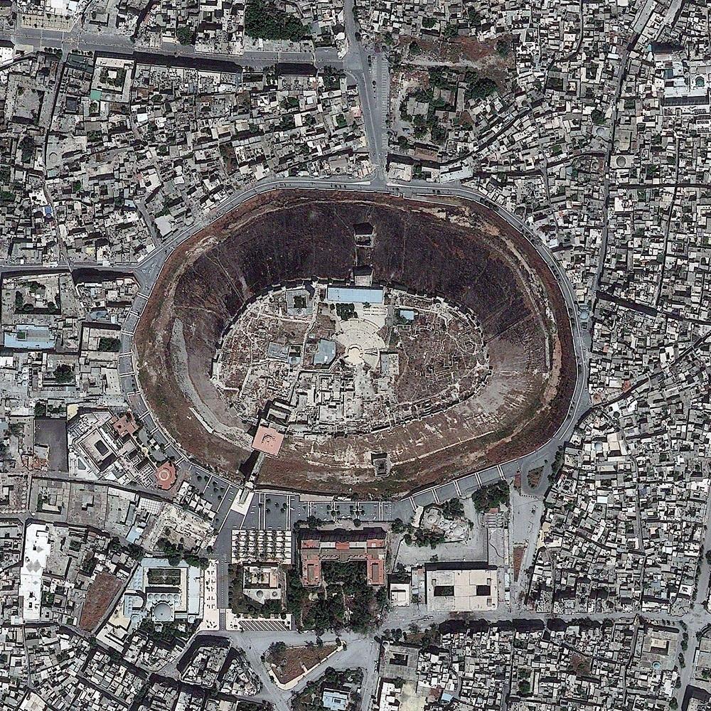 برترین تصاویر فضایی زمین در سال 2013