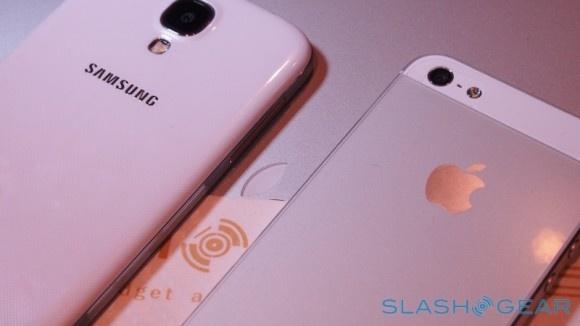 لیست 10 گوشی هوشمند برتر دنیا در سال 2013 /اپل اول، سامسونگ و نوکیا بعد از اپل