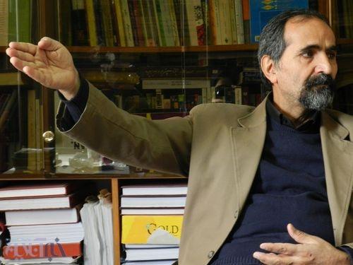 آزاد ارمکی: آیتاللههای قوه قضاییه از خلوت بیرون بیایند؛حقوق شهروندی کار آنهاست نه دولتها