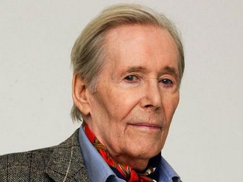 وداع با ستاره «لورنس عربستان» / پیتر اوتول در 81 سالگی درگذشت